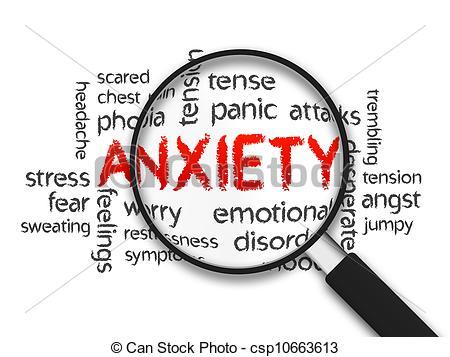Anxiety Symptoms?